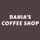 Bahia's Coffee Shop Menu