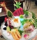 O Ginger Japanese and Chinese Restaurant Menu