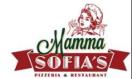 Sofia's Pizzeria Menu