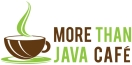 More Than Java Cafe Menu