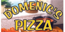 Domenic's Pizzeria Menu