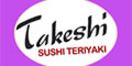 Takeshi Sushi & Teriyaki Menu