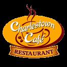 Charlestown Cafe & Restaurant Menu