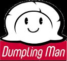 Dumpling Man Menu