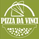 Pizza Da Vinci Menu
