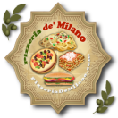 Pizzeria De' Milano Menu