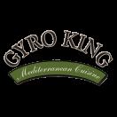 Gyro King Mediterranean Cuisine Menu
