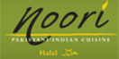 Noori Pakistani & Indian Menu