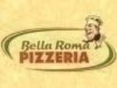 Bella Roma Pizzeria Menu