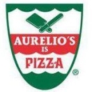 Aurelio's Pizza Menu