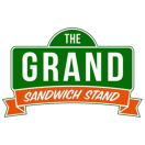 The Grand Sandwich Stand Menu