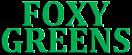 Foxy Greens Menu