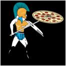 Spartan Pizzeria Menu