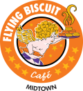 The Flying Biscuit Cafe - Midtown Menu