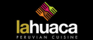 La Huaca Restaurant Menu