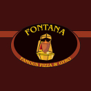 Fontana Famous Pizza & Gyro Menu