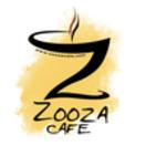 Zooza Cafe Menu