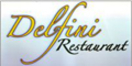 Delfini Restaurant Menu