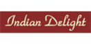 Indian Delight Menu