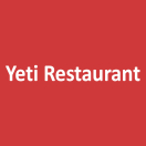 Yeti Restaurant Menu