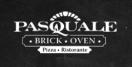 Pasquale Brick Oven Pizza Menu