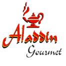 Aladdin Gourmet Menu