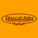 Thali of India Menu