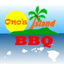 Ono's Island BBQ Menu