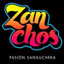 Zanchos Menu