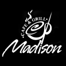 Madison Cafe & Grill Menu