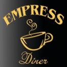 Empress Diner Menu