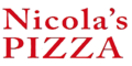 Nicola's Pizza Menu