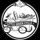 Little Green Cyclo Menu