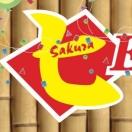 Sakura Teriyaki Menu