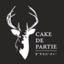 Cake de Partie Menu