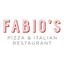 Fabio's Pizza and Italian Restaurant (Formerly Wildflour Boston Pizza) Menu