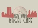 New York Bagel Cafe Menu