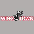 Wing Town Menu