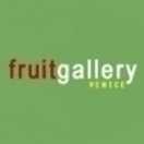 Fruit Gallery on Westminster Menu
