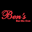Ben's Bar-Be-Cue Menu