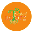Twisted Rootz Menu