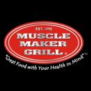 Muscle Maker Grill (Lodi) Menu