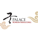 Palace Korean BBQ Menu