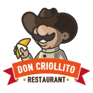 Don Criollito Menu