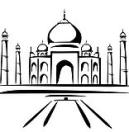 Taj Mahal Of India Menu