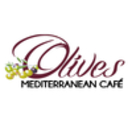Olives Mediterranean Cafe Menu