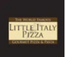 Little Italy Gourmet Pizza & Pasta Menu