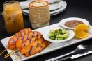 Original Thai Dishes Menu