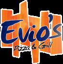 Evio's Pizza & Grill Menu