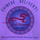 Red Dragon Menu